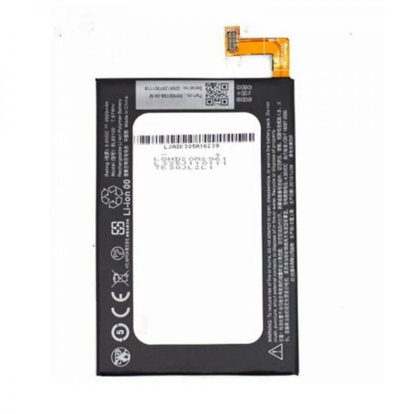Original HTC Butterfly S Battery Replacement