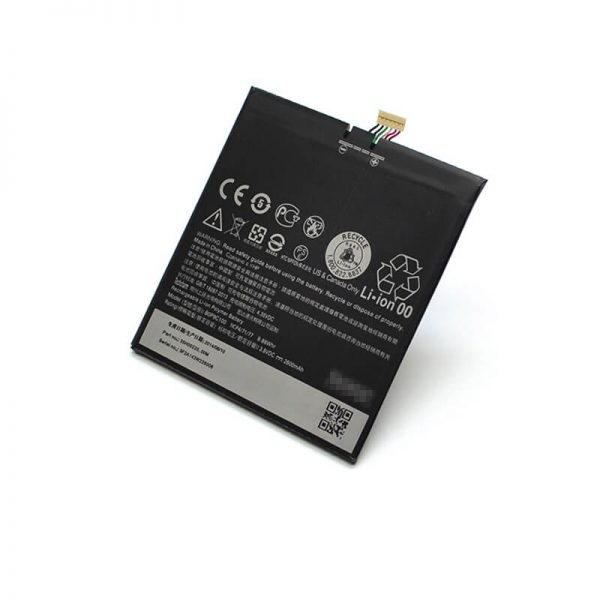 Original HTC Desire 816G Battery Replacement B0P9C100