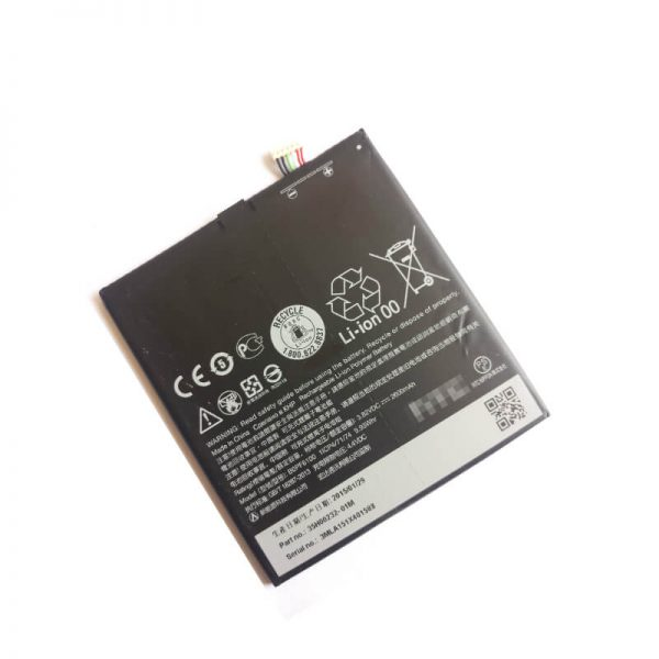 Original HTC Desire 820S Battery Replacement B0PF6100