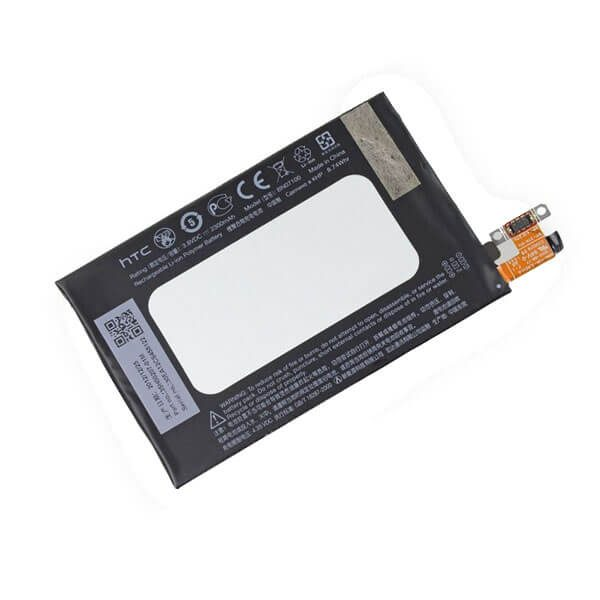 Original HTC One M7 Battery Replacement BN07100