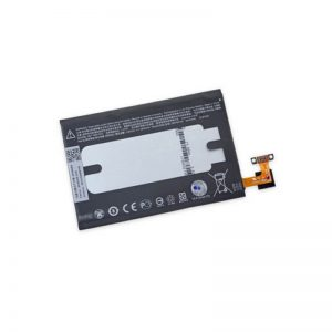 Original HTC One M9 Plus Battery Replacement