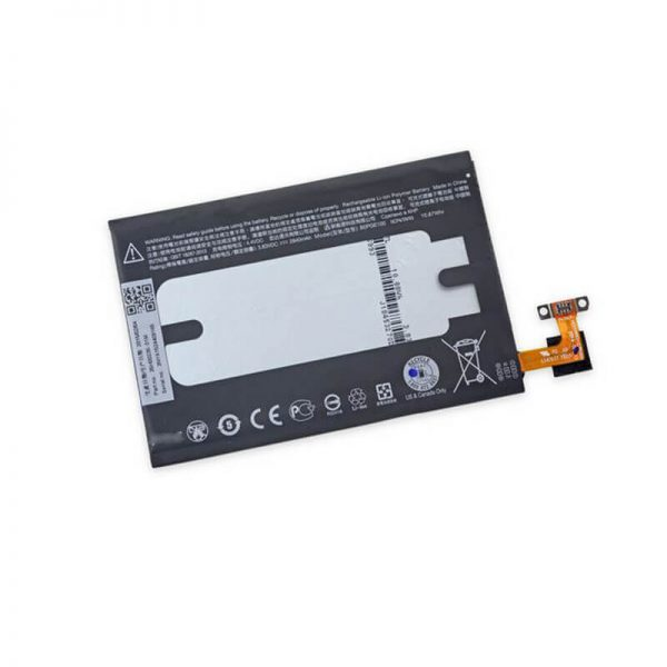 Original HTC One M9S Battery Replacement