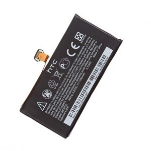 Original HTC One V Battery Replacement