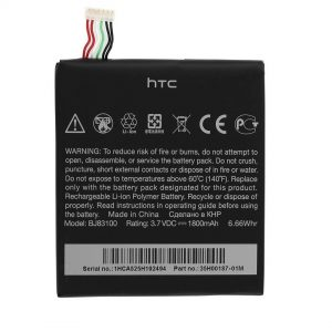 Original HTC One X Battery Replacement