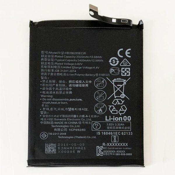 Original Honor 10 Lite Battery Replacement