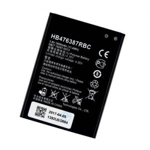 Original Honor 3X Pro battery replacement 3000mAh