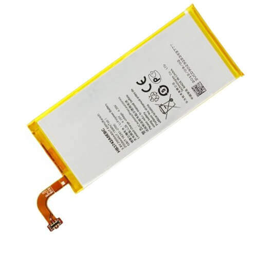 Original Honor 4 Play battery replacement 2000mAh