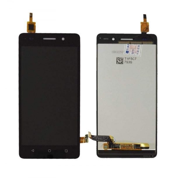 Honor 4C Display with Touch Screen Combo Replacement-Black