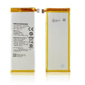 Original Honor 4X battery replacement 3000mAh