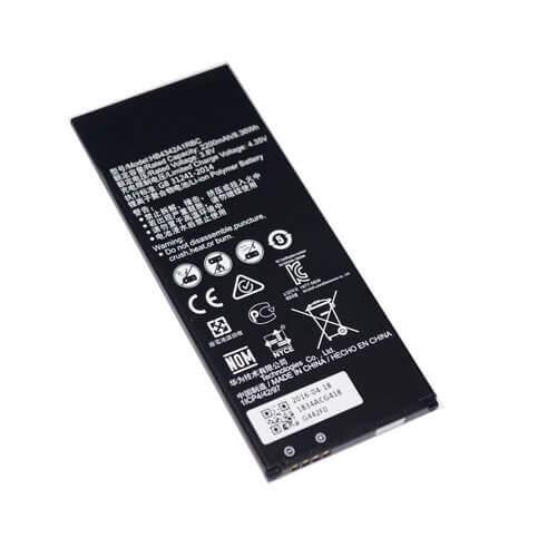 Original Honor 5A battery replacement 2200mAh