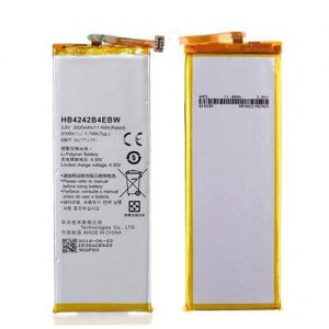 Original Honor 6 battery replacement 3100mAh
