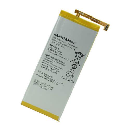 Original Honor 6 Plus battery replacement 3600mAh