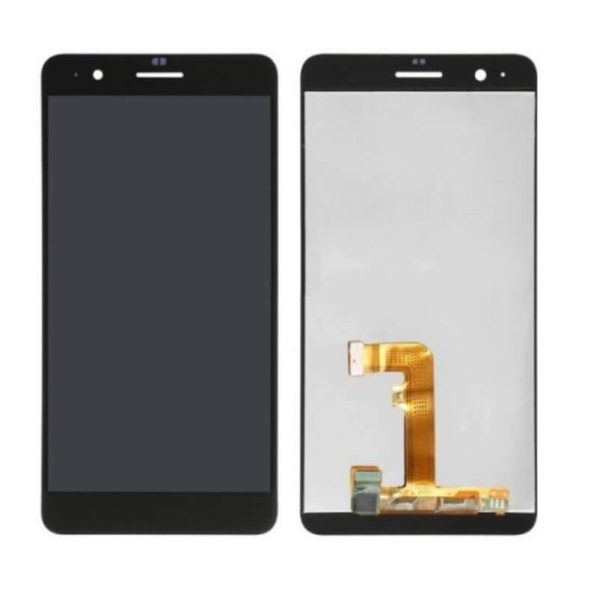 Honor 6 Plus Display with Touch Screen Combo Replacement-Black
