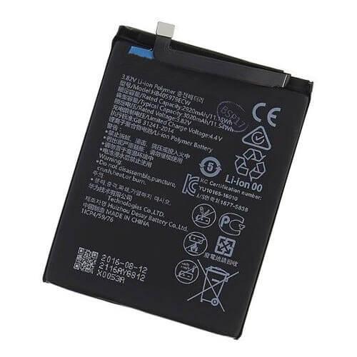 Original Honor 6A Pro 3020mAh battery replacement 3020mAh