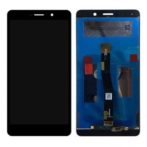 Honor 6X Display with Touch Screen Combo Replacement-Black