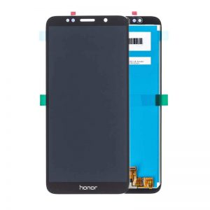 Honor 7S Display with Touch Screen Combo Replacement-Black