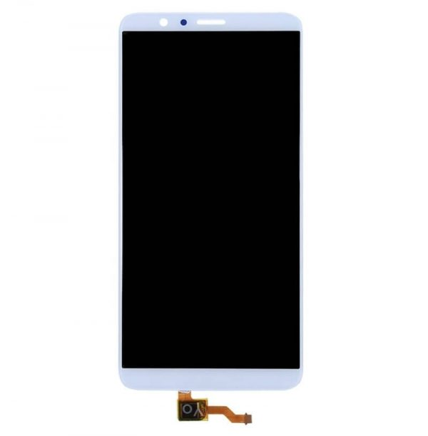 Honor 7X Display with Touch Screen Combo Replacement-White
