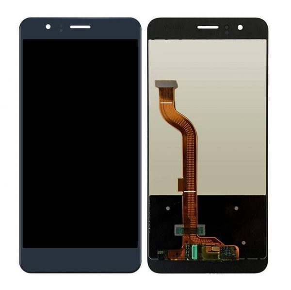 Honor 8 Display with Touch Screen Combo Replacement-Black
