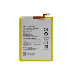Original Honor 8 Pro battery replacement 4000mAh