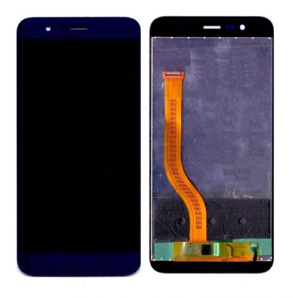 Honor 8 Pro Display with Touch Screen Combo Replacement-Blue