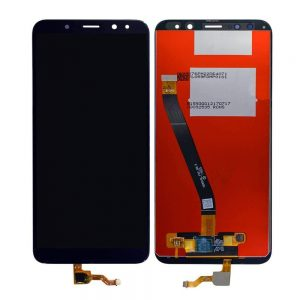 Honor 9i Display with Touch Screen Combo Replacement-Black