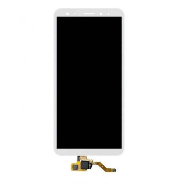 Honor 9i Display with Touch Screen Combo Replacement-White