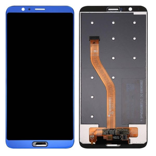 Honor View 10 Display with Touch Screen Combo Replacement-Blue
