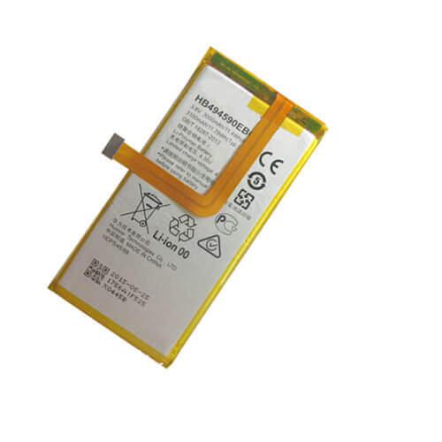 Original Huawei Ascend G628 Battery Replacement 3000mAh