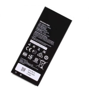 Original Huawei Y5II Battery Replacement 2200mAh