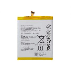 Original Huawei Y6 Pro Battery Replacement 4000mAh