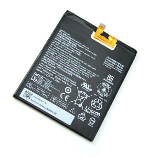 Original Lenovo Phab 2 Battery Replacement L16D1P32 4050mAh
