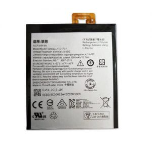 Original Lenovo Phab Plus Battery Replacement L14D1P31 3500mAh