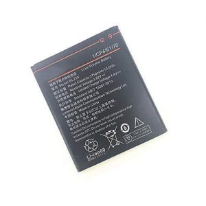 Original Lenovo Vibe K5 Plus Battery Replacement BL259 2750mAh
