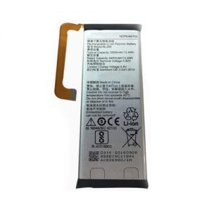 Original Lenovo Z2 Plus (Lenovo Zuk Z2) Battery Replacement BL268 3500mAh