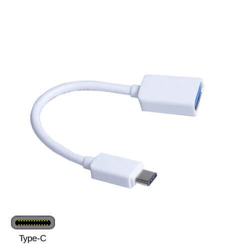 Original Xiaomi Mi Note 3 OTG Cable