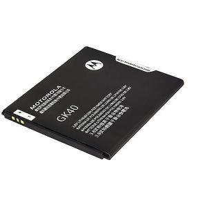 Original Moto E4 Battery Replacement GK40