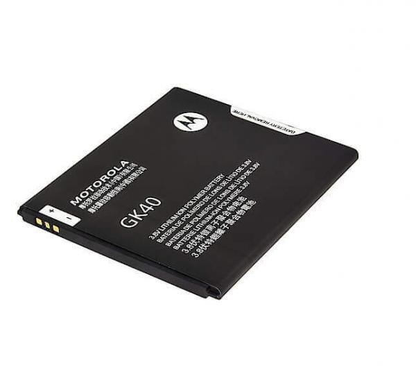 Original Moto E4 Battery Replacement GK40