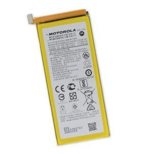 Original Moto G6 Plus Battery Replacement JT40