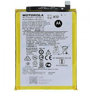 Original Moto One Power Battery Replacement JK50