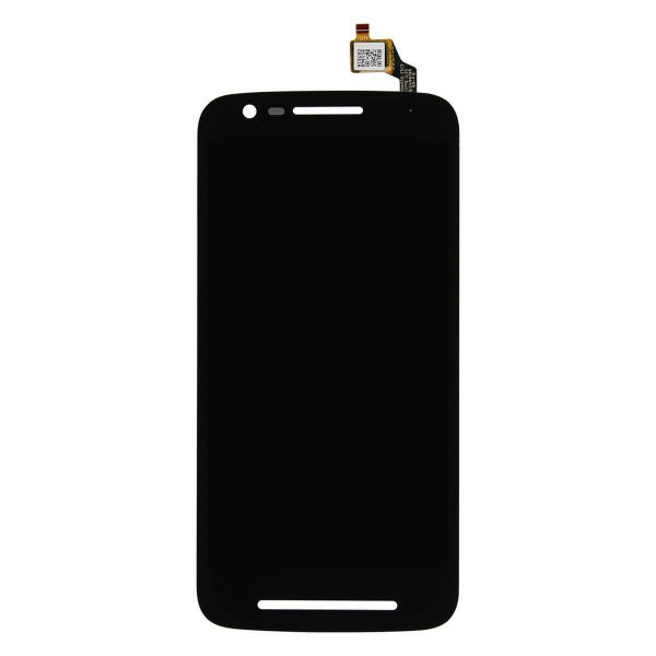 Motorola Moto E3 Display and Touch Screen Replacement