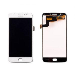 Original Quality Display with Touch Screen for Motorola Moto E4 – XT1760