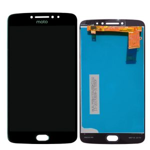 Motorola Moto E4 Plus Display and Touch Screen Replacement