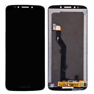 Original Quality Display with Touch Screen for Motorola Moto E5 – XT1944-5