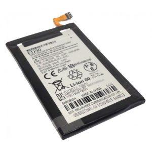 Original Motorola Moto G 4G Battery Replacement 2070mAh ED30