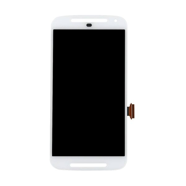 Motorola Moto G2 Display and Touch Screen Replacement Cost in India