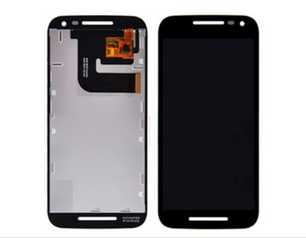Motorola Moto G3 Display and Touch Screen Replacement