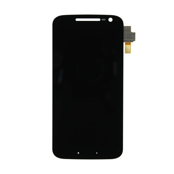 Motorola Moto G4 Display and Touch Screen Replacement