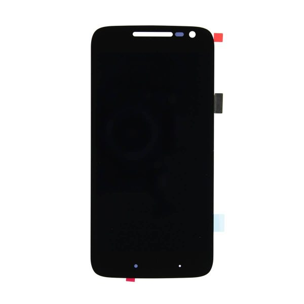 Motorola Moto G4 Play Display and Touch Screen Replacement