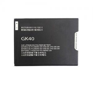 Original Motorola Moto G5 Battery Replacement 2800mAh Gk40
