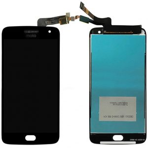 Original Quality Display with Touch Screen for Motorola Moto G5 – XT1677, XT1676